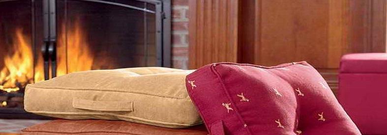 Cuscini da divano dieci idee originali simpatiche e creative - Cuscini da pavimento ikea ...