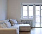 divano angolare arredamento soggiorno