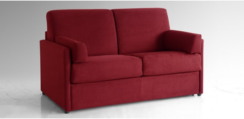 ospiti a natale divano poltrona o pouf letto