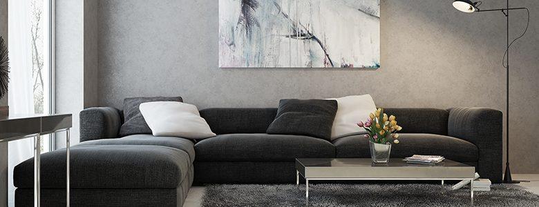 divano nero