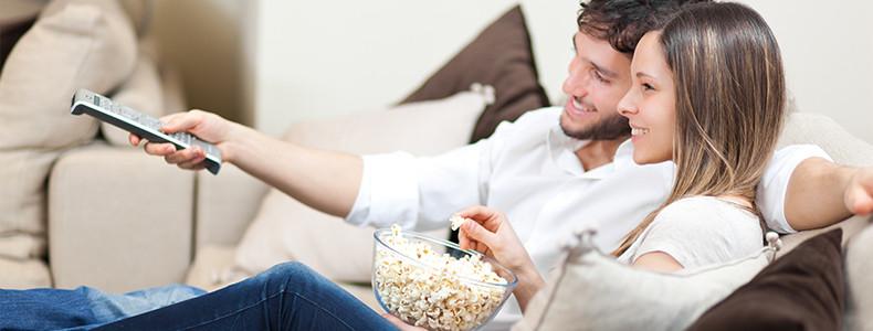 10 serie TV da vedere in coppia
