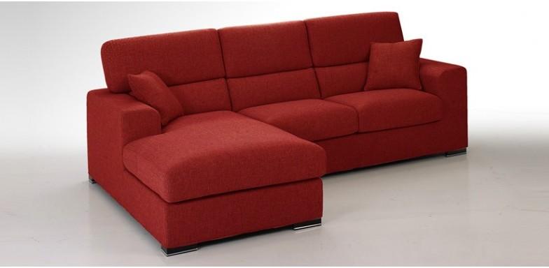 divano penisola moderno