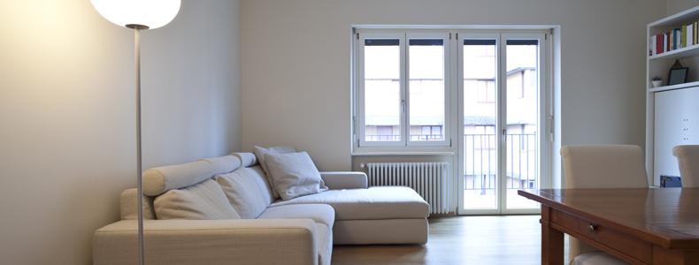 Divano letto angolare spazioso comodo e funzionale - Divano comodo per tv ...