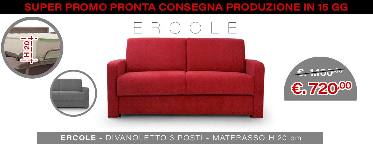 Banner Promo ERCOLE
