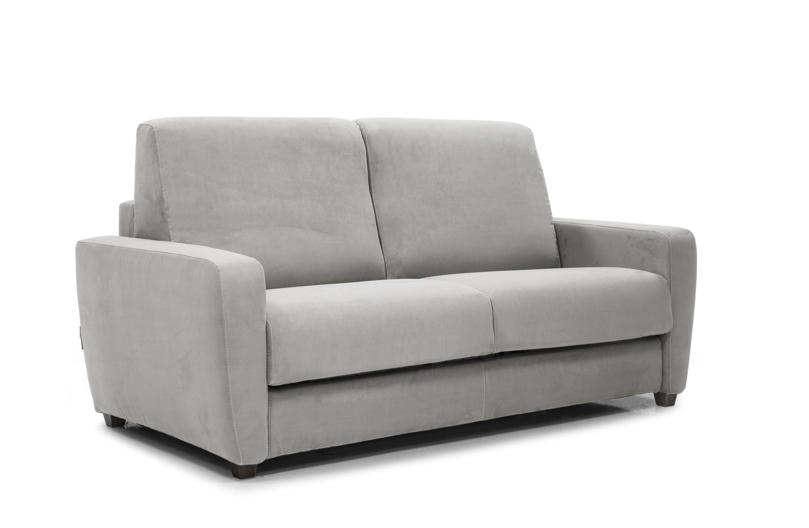 Divano letto u czeusu d posti divano artigianale italiano